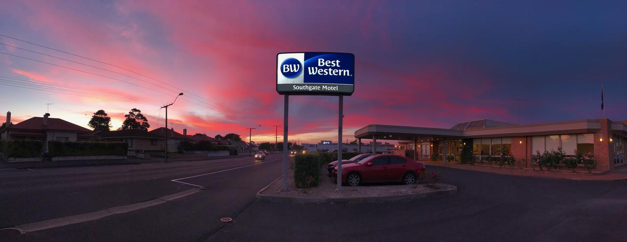 Best Western Southgate Motel - Tourism Gold Coast