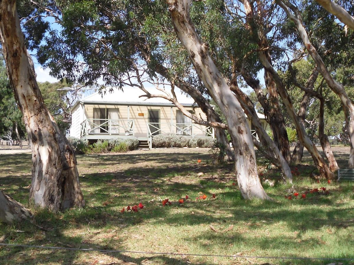 Wenton Farm Holiday Cottages - Tourism Gold Coast