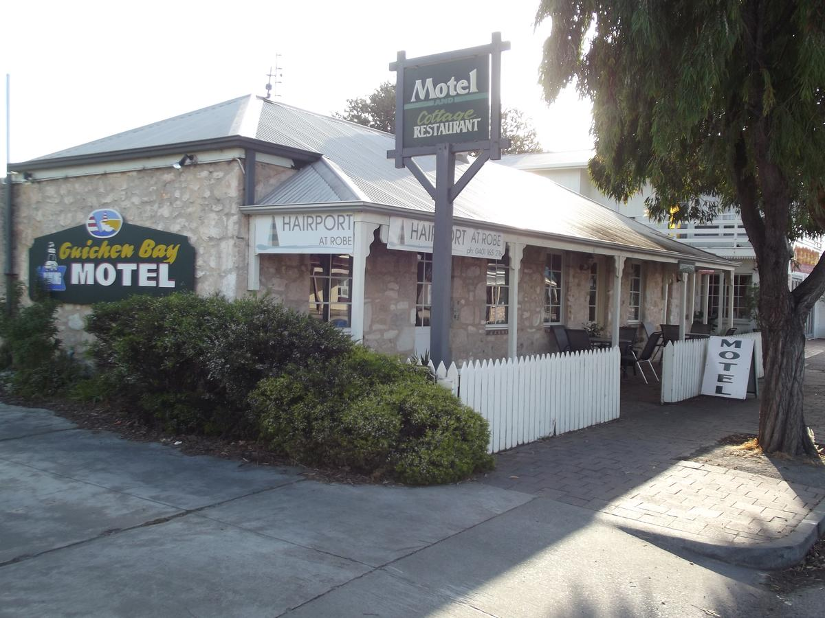 Guichen Bay Motel - Tourism Gold Coast