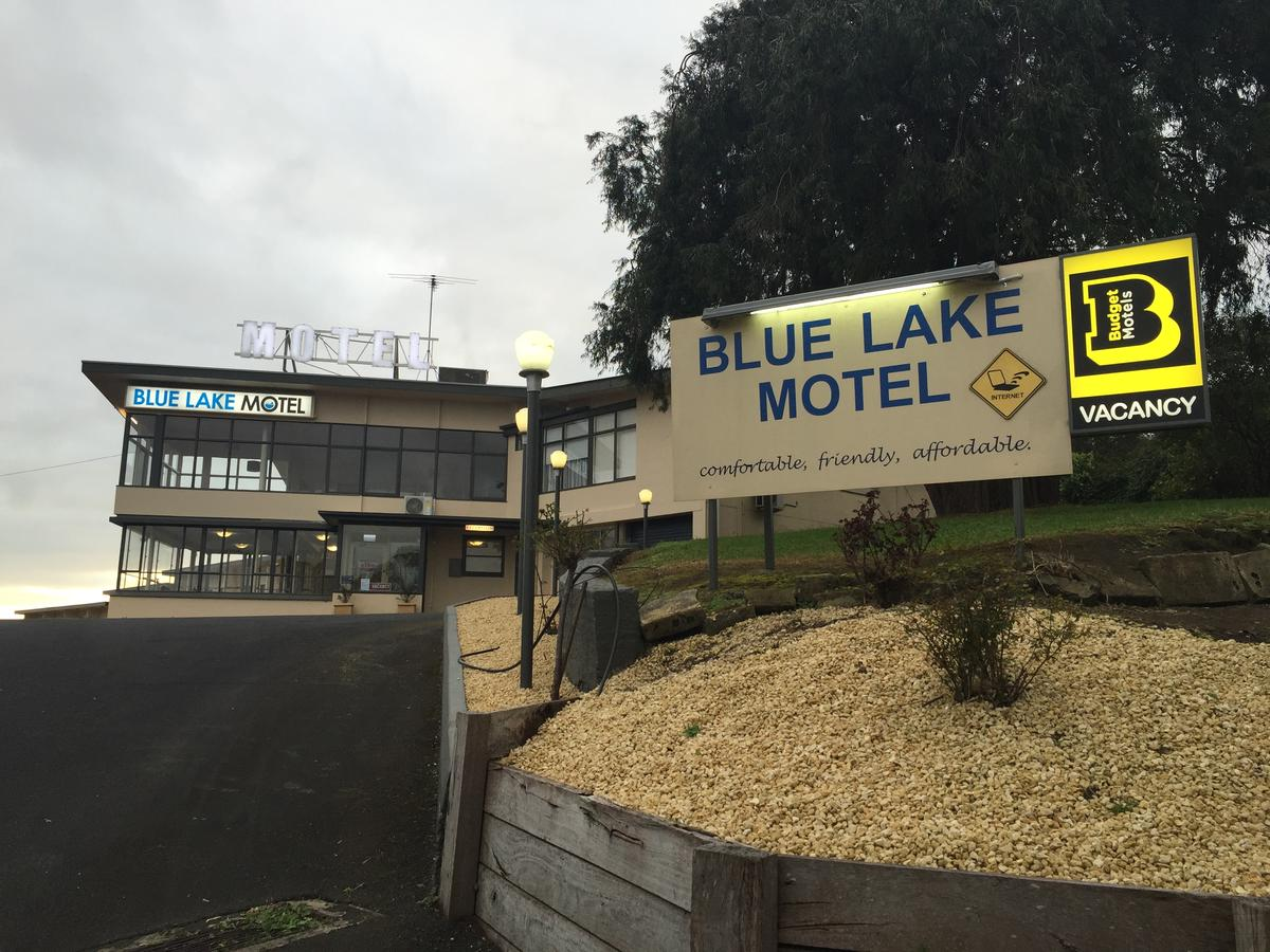 Blue Lake Motel - Tourism Gold Coast