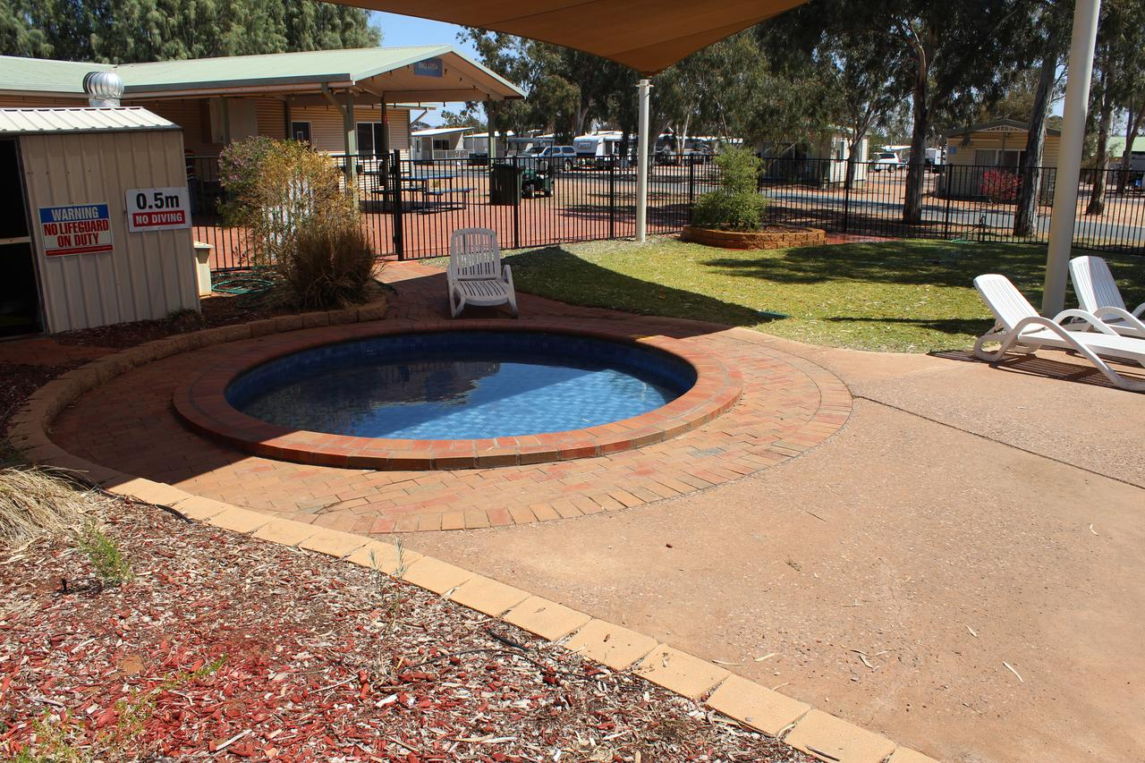 Discovery Parks  Port Augusta - Tourism Gold Coast