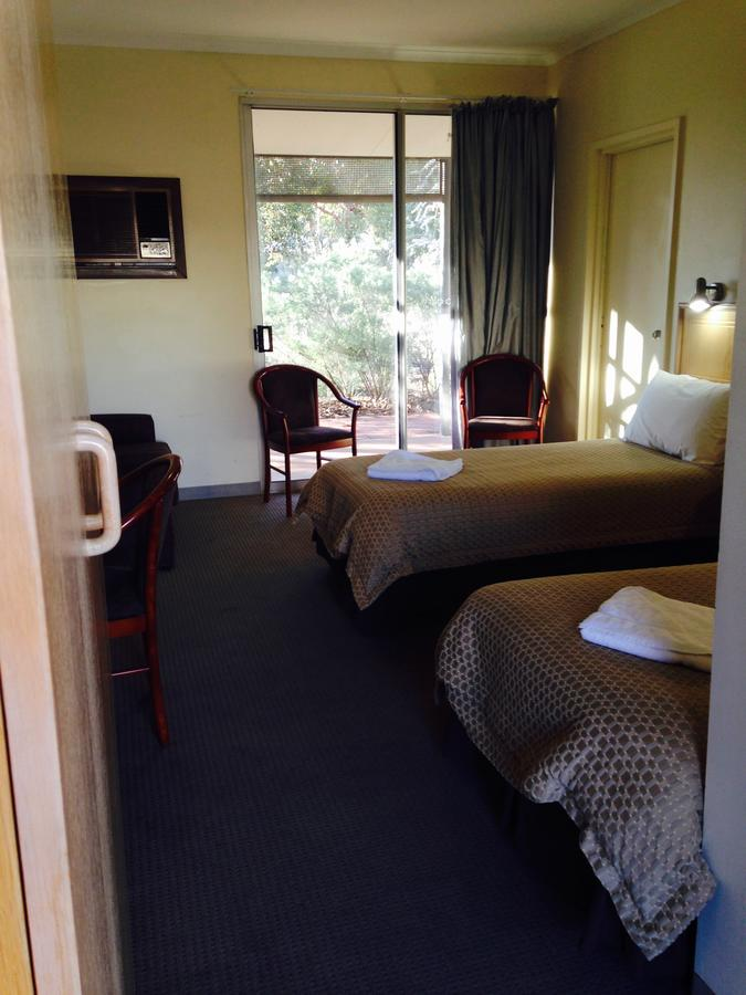 Roxby Downs Motor Inn - Tourism Gold Coast