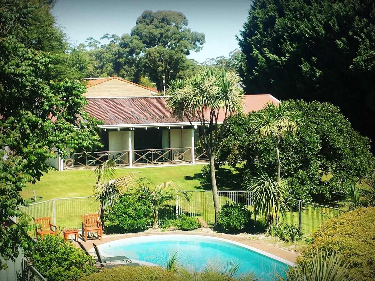 Karri Forest Motel - Tourism Gold Coast