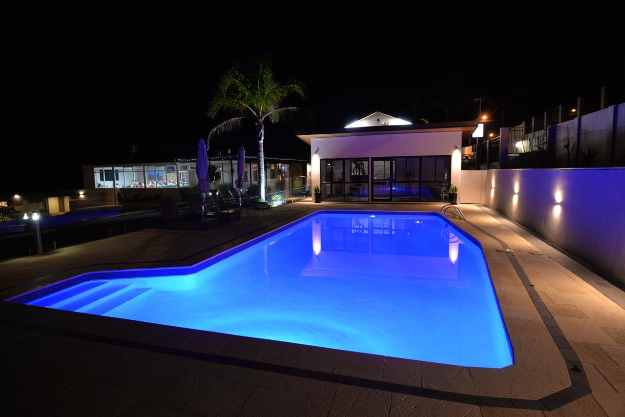 Country Comfort Amity Motel - Tourism Gold Coast