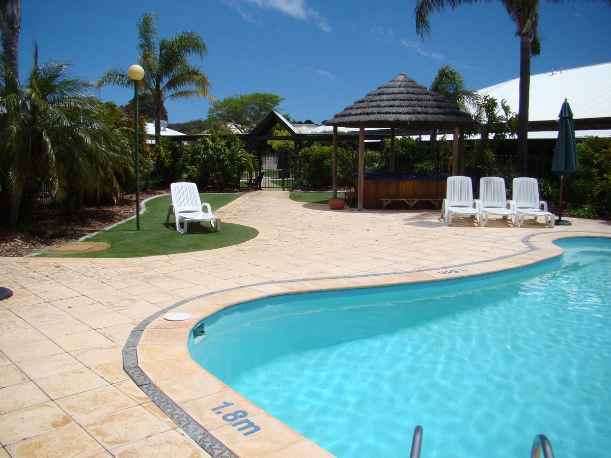 Dunsborough Central Motel - Tourism Gold Coast