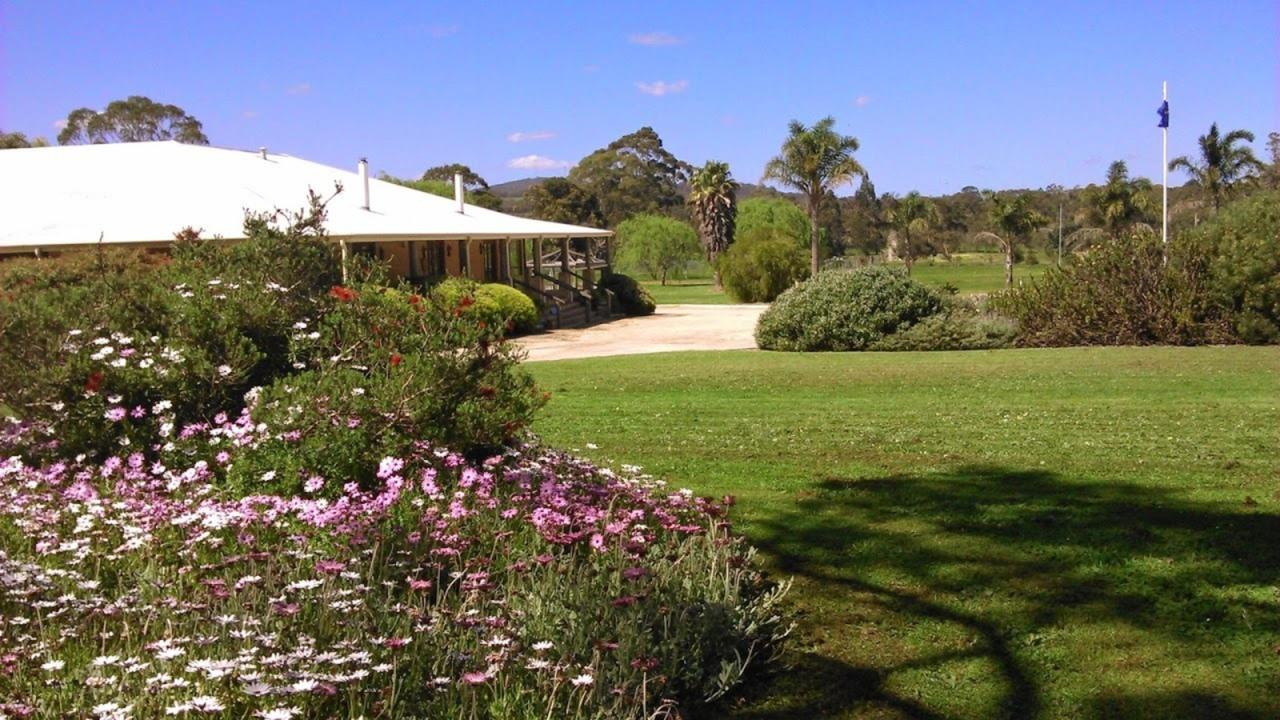 Rayanne Homestead - Tourism Gold Coast