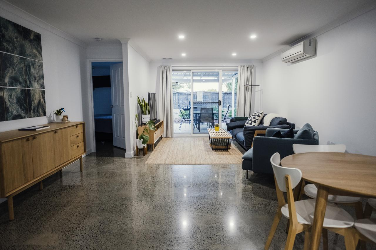 FortyTwo - Oceanside Retreat Busselton - Tourism Gold Coast