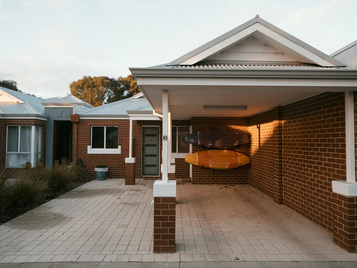 FortyThree - Oceanside Retreat Busselton - Tourism Gold Coast
