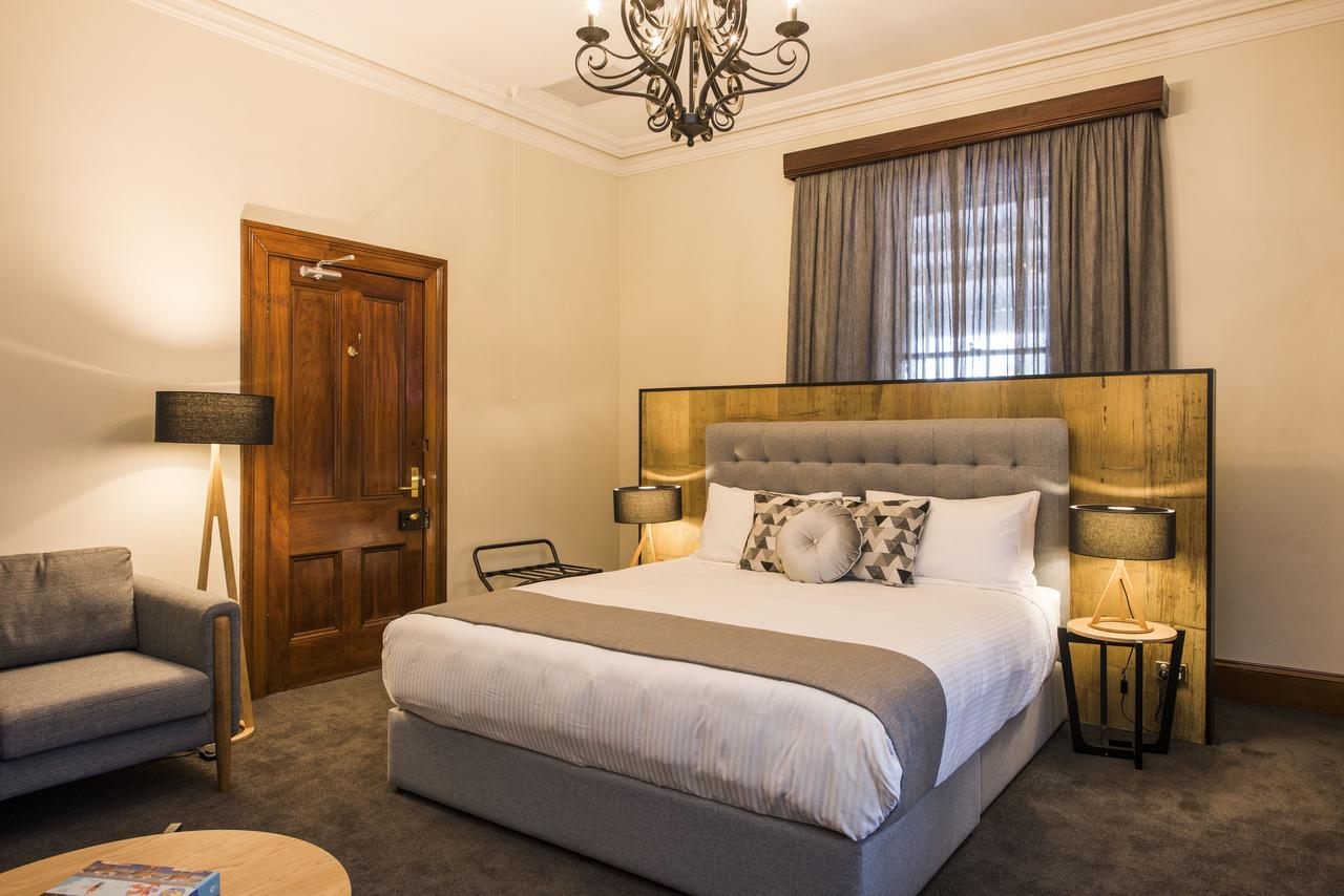 The Parkview Hotel Mudgee - Tourism Gold Coast