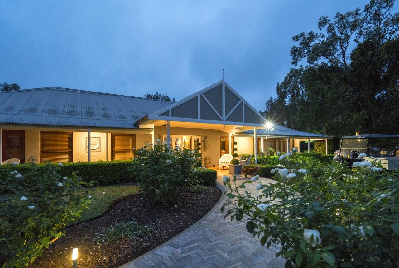 Thistle Hill Guesthouse - Tourism Gold Coast