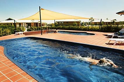 Potters Hotel Brewery Resort - Tourism Gold Coast