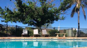 Hunter Morpeth Motel and Villa's - Tourism Gold Coast