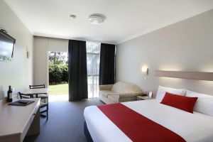 Econo Lodge Tamworth - Tourism Gold Coast