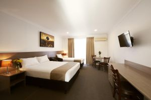 Adelong Motel - Tourism Gold Coast
