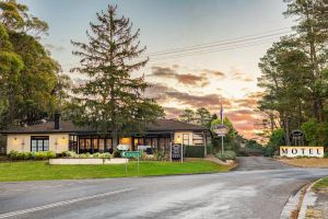 Bundanoon Country Inn Motel - Tourism Gold Coast