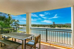 Sunrise Cove Holiday Apartments - Tourism Gold Coast
