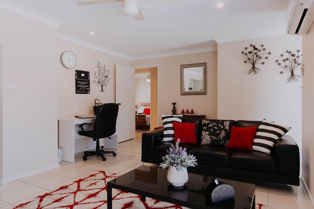 Central Wagga Self Catering Apartment - Tourism Gold Coast