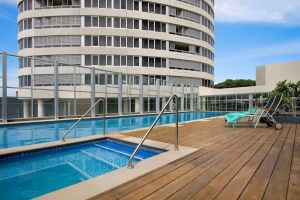 Tweed Ultima Apartments - Tourism Gold Coast