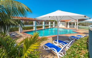 The Sands Resort at Yamba - Tourism Gold Coast