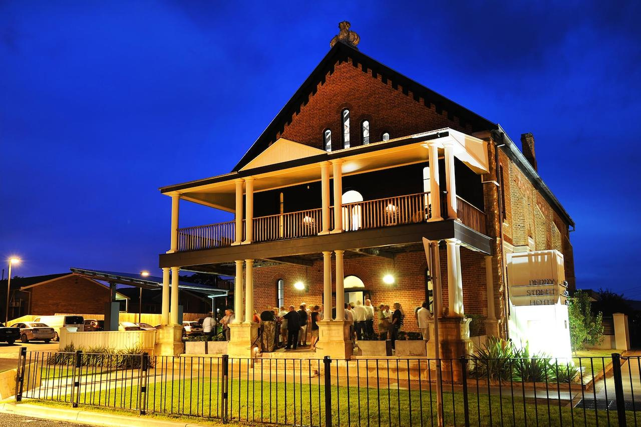 Perry Street Hotel - Tourism Gold Coast