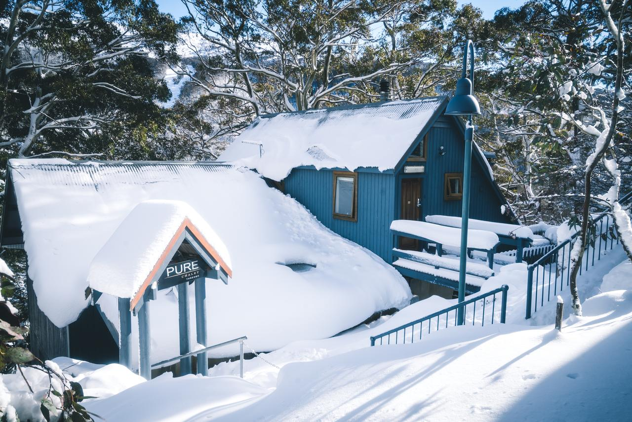 Pure Chalet Thredbo - Tourism Gold Coast
