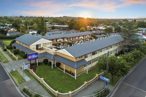 City Centre Motor Inn - Tourism Gold Coast