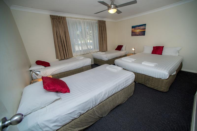 Beaches Serviced Apartments - Tourism Gold Coast