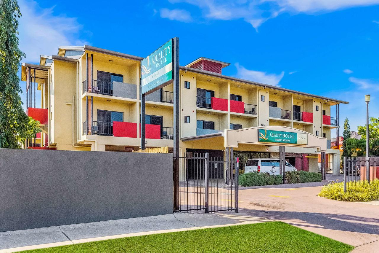 Quality Hotel Darwin Airport - Tourism Gold Coast