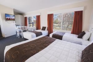 Boulevard Motel - Tourism Gold Coast