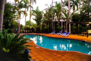 Broome Time Resort - Tourism Gold Coast
