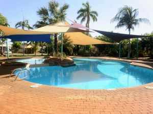 Broome Vacation Village - Tourism Gold Coast