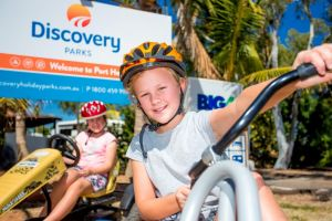 Discovery Parks - Port Hedland - Tourism Gold Coast