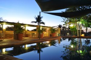 Hospitality Port Hedland - Tourism Gold Coast