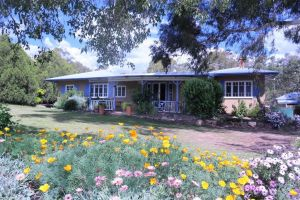 James Farmhouse - Tourism Gold Coast