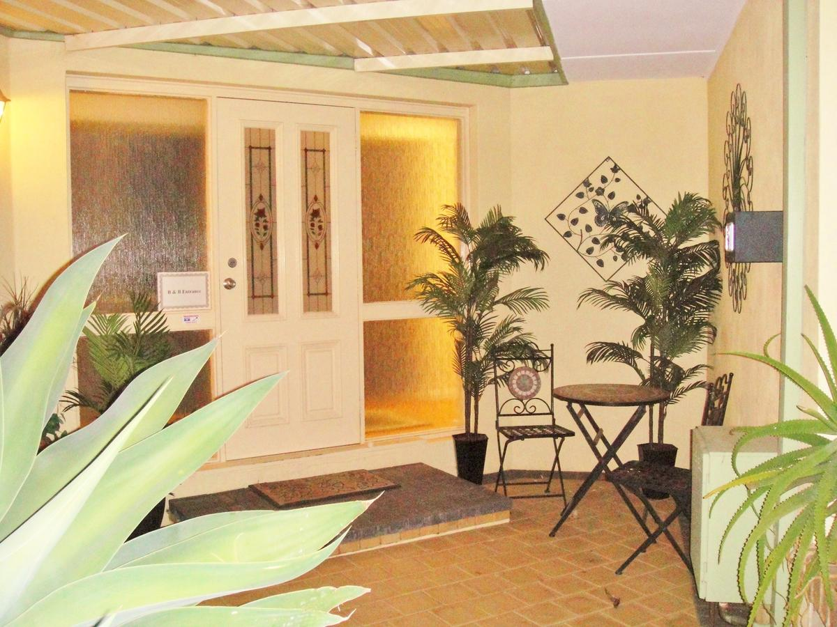Armadale Cottage Bed  Breakfast - Tourism Gold Coast