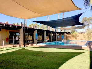Port Hedland Walkabout Motel - Tourism Gold Coast