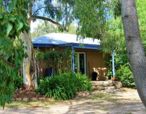 Rose Cottage - Tourism Gold Coast