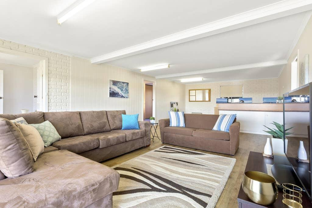SEASIDE SERENITY 2 - L'Abode Accommodation - Tourism Gold Coast