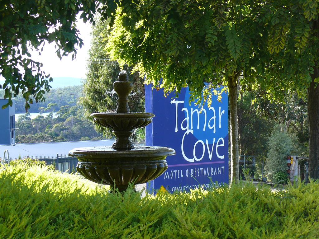 Tamar Cove Motel - Tourism Gold Coast