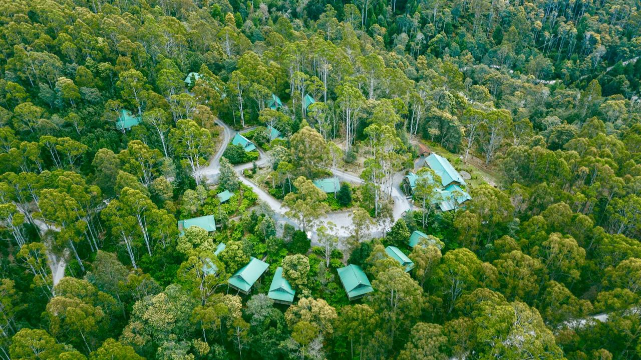 Lemonthyme Wilderness Retreat - Tourism Gold Coast