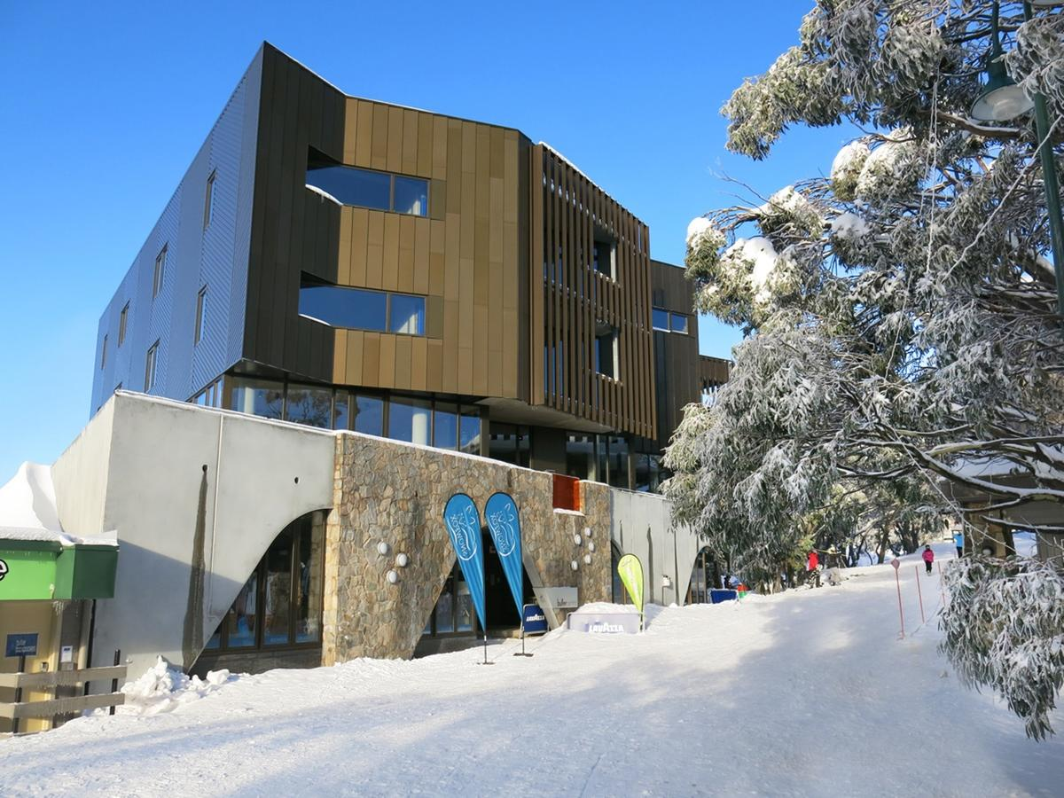 Buller Central Hotel - Tourism Gold Coast