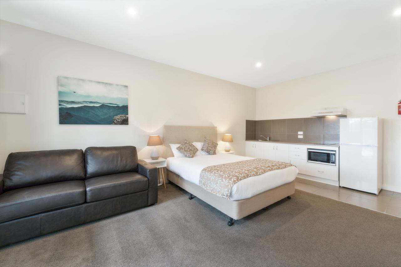 High Country Holiday Park - Tourism Gold Coast
