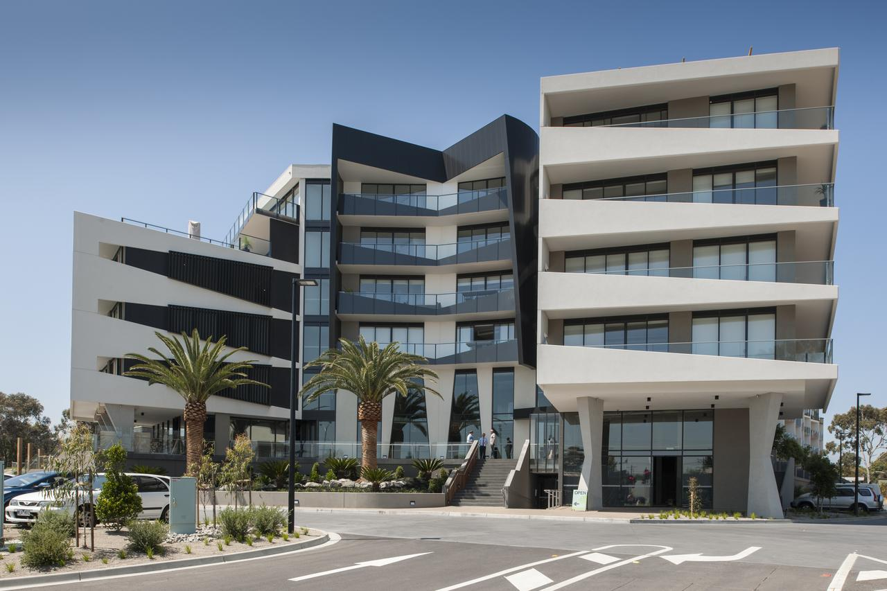 Sandy Hill Serviced Apartments - Tourism Gold Coast
