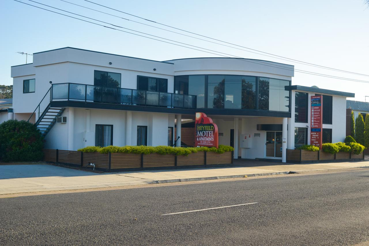 Heyfield Motel and Apartments - Tourism Gold Coast