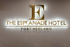 The Esplanade Hotel Port Hedland - Tourism Gold Coast