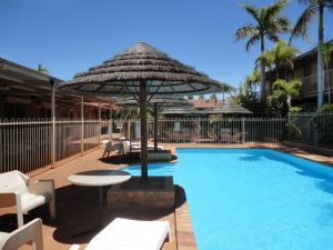 The Lodge Motel - Tourism Gold Coast