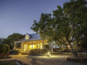 Vineyard Cottages - Tourism Gold Coast