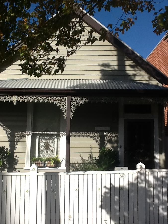 Redruth Cottage - Tourism Gold Coast