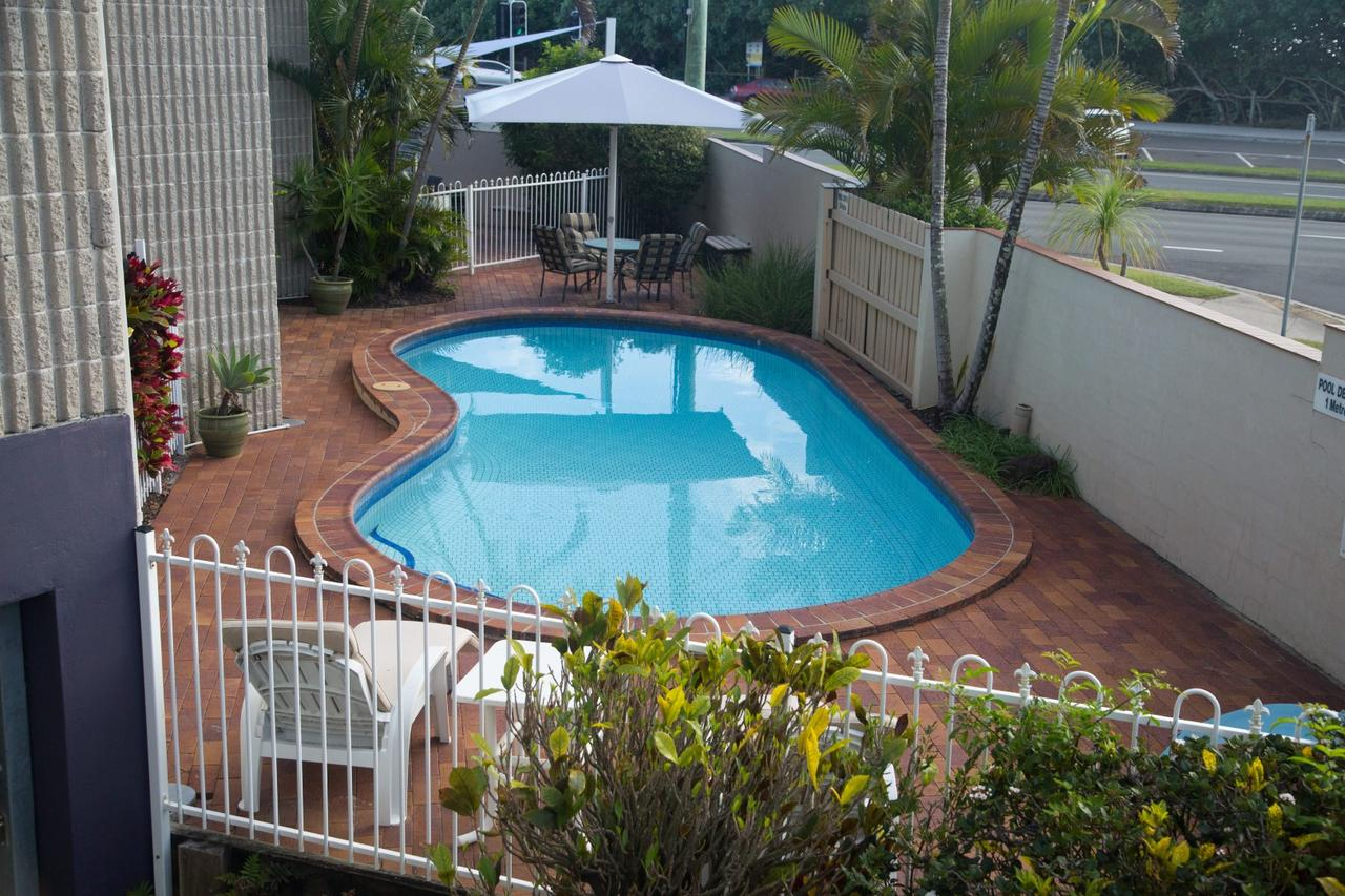 Northpoint Holiday Apartments - Tourism Gold Coast