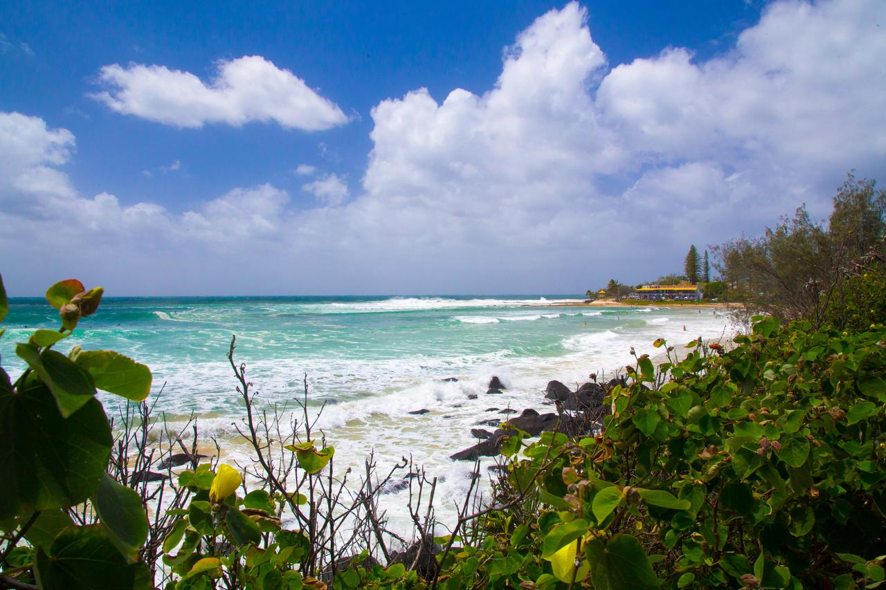 Rainbow Bay Backpackers - Tourism Gold Coast